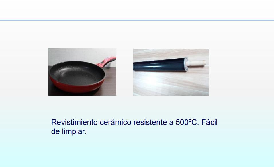 Cocina solar Fujisol, FUJISOL